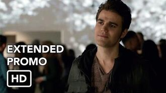 """The Vampire Diaries 6x11 Extended Promo """"Woke Up With a Monster"""" (HD)"""