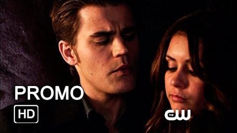 "The Vampire Diaries Season 5 - New Promo ""Defining Actions"" HD"