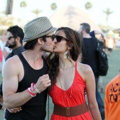 Au festival de Coachella (2012)