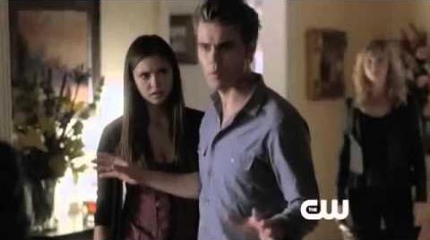 The Vampire Diaries 4x05 Webclip 1 (The Killer)