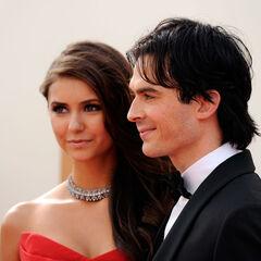Avec Nina aux Emmy