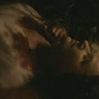 la mère de Katherine tuée par Niklaus