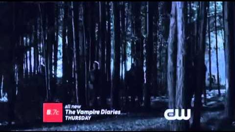 The Vampire Diaries Extended Promo 4x11 - Catch Me If You Can