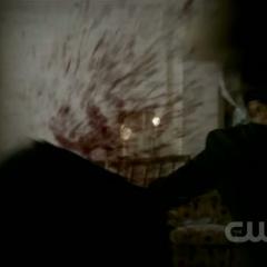 Trevor décapité par Elijah