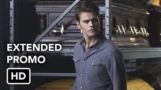 """The Vampire Diaries 7x05 Extended Promo """"Live Through This"""" (HD)"""