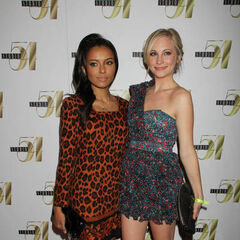 Avec Katerina