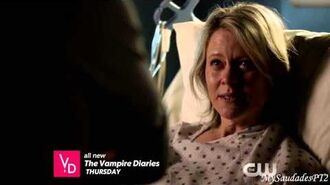 Vampire Diaries 6x11 Extended Promo - Woke Up With A Monster HD VOSTFR