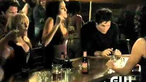 The Vampire Diaries 1x11 Promo - Bloodlines