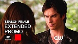 The Vampire Diaries 5x22 Extended Promo - Home HD Season Finale