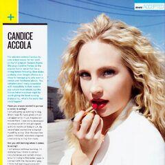 Standard Magazine (septembre 2012)