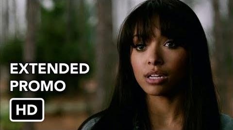 "The Vampire Diaries 4x22 Extended Promo ""The Walking Dead"" HD)"