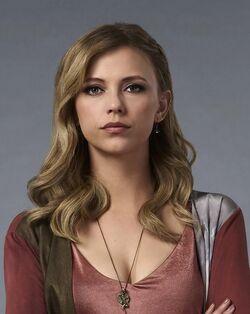 Freya profil