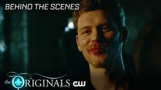 The Originals Inside Where You Left Your Heart The CW