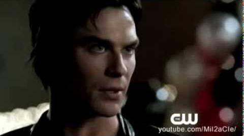 "The Vampire Diaries 3x20 EXTENDED Promo ""Do Not Go Gentle"" HD"