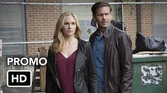 """The Vampire Diaries 7x20 Promo """"Kill 'Em All"""" (HD)"""