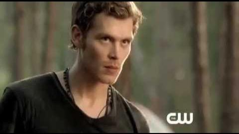 The Vampire Diaries Extended Promo 3x02 - The Hybrid