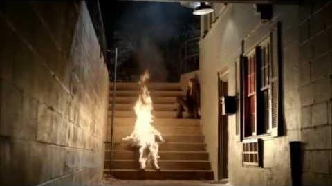 Vampire Diaries 3x18 - Finn Dies
