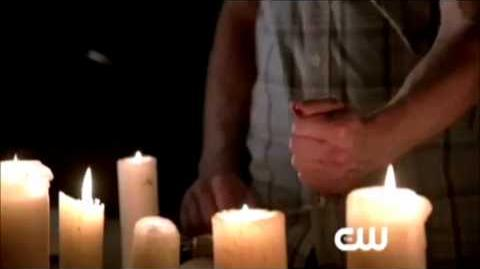 The Vampire Diaries 3x06 - Extended Promo VOSTFR (Smells Like Teen Spirit)