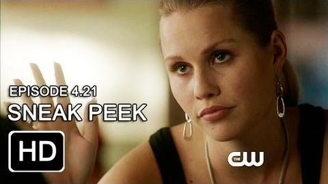 The Vampire Diaries 4x21 Webclip 1 - She's Come Undone HD