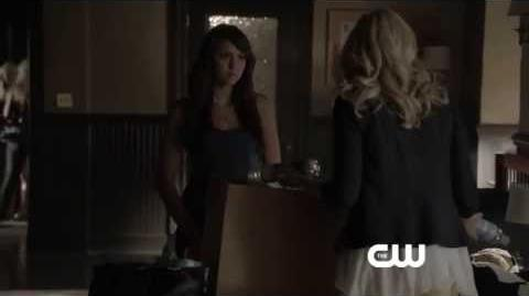 The Vampire Diaries 5x02 Webclip 2 - True Lies
