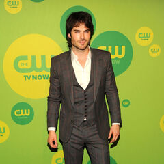 The CW Upfront 2013