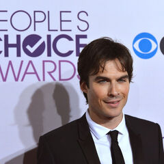 People's Choice Awards (9 janvier 2013)