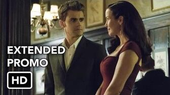 """The Vampire Diaries 7x06 Extended Promo """"Best Served Cold"""" (HD)"""