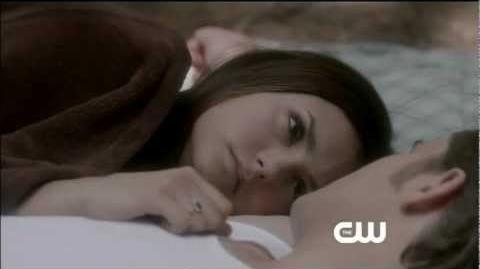 "The Vampire Diaries 4x02 ""Memorial"" Sneak Peek (1) Damon, Elena & Stefan"