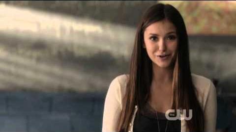 The Vampire Diaries - Congrats Gabrielle Douglas and Team U.S.A.-0
