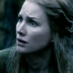 Esther à la mort d'Henrik