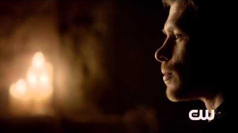 The Vampire Diaries - Behind The Scenes of The Originals