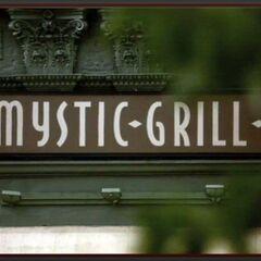 Logo du Mystic Grill