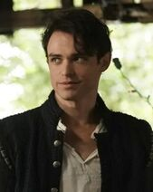Sebastian-vampire