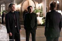 Damon, Alaric et John