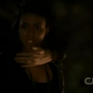 Greta, tuée par Damon