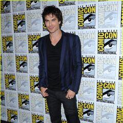 Comic Con (2012)