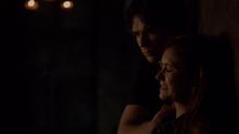 Elena & Damon 6x01