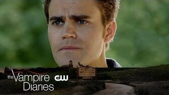 The Vampire Diaries - Inside- Live Through This - The CW