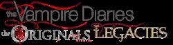 Wiki Vampire Diaries
