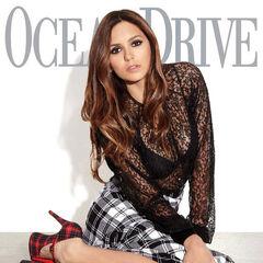 Ocean Drive Magazine (septembre 2012)