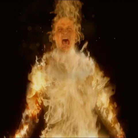 Damon en enfer