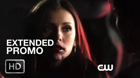 """The Vampire Diaries Season 4 Episode 16 Extended Promo """"Bring It On"""" HD"""