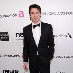 Elton John Oscars Party (24 février 2013)