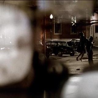 Damon qui tue Maggie