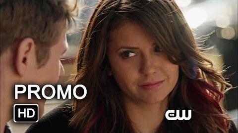 "The Vampire Diaries Season 5 - New Promo ""Doppelganger"" HD"