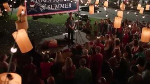 "VOSTFR Vampire Diaries - Saison 5 PROMO ""Comic-Con"""