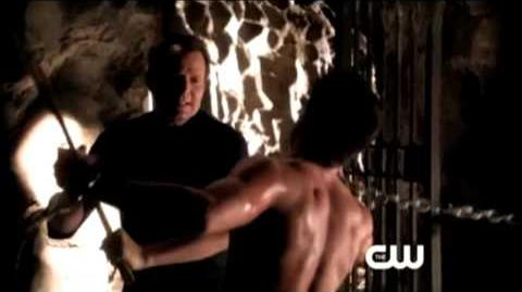 The Vampire Diaries Extended Promo 3x12 - The Ties That Bind HD