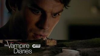 The Vampire Diaries - Inside- Carry Your Heart with Me - The CW