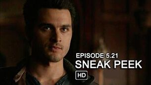 The Vampire Diaries 5x21 Webclip 2 - Promised Land HD