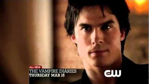 The Vampire Diaries Extended Promo 3x16 1912 HD